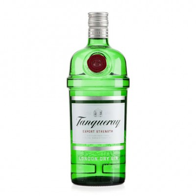 Tanqueray London Dry Gin 70 cl.